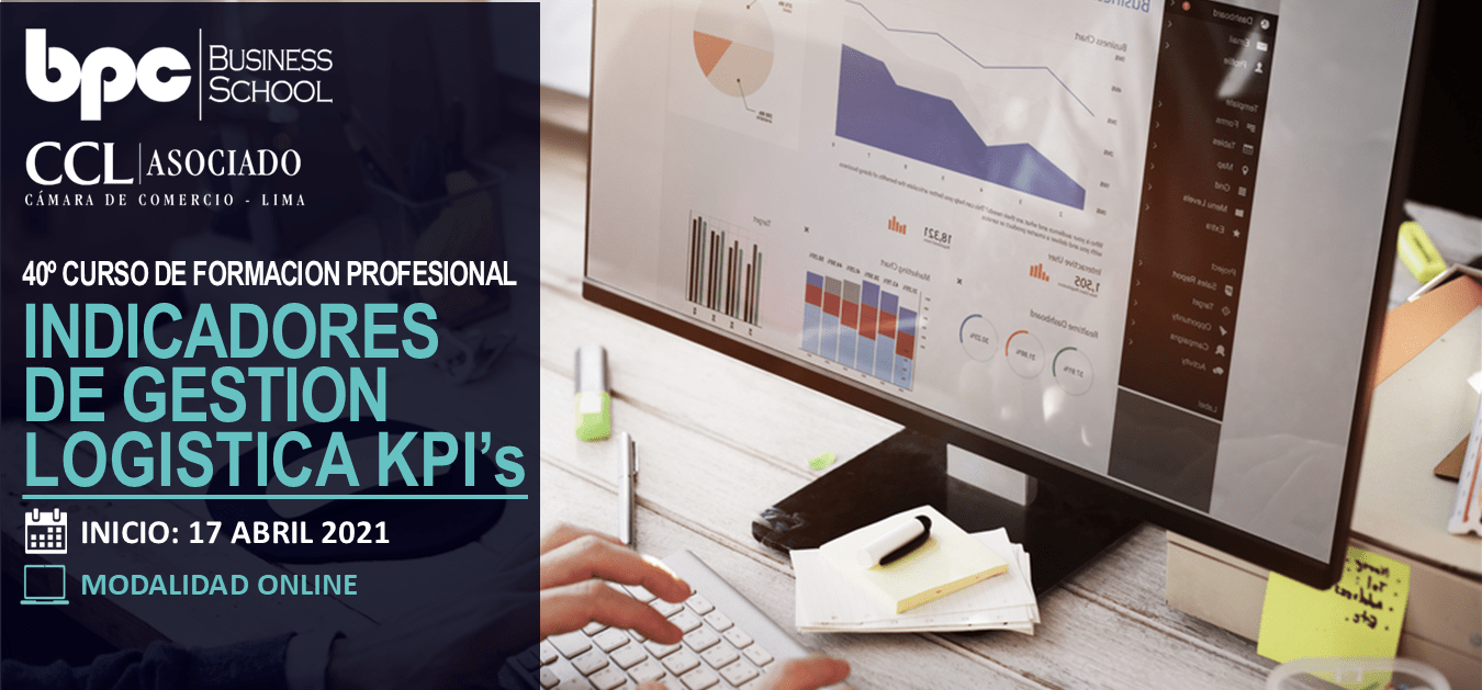 40º Curso de Indicadores de Gestión Logística KPI's (Grupo B)