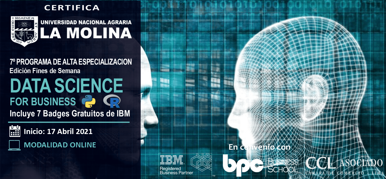 7º PAE en Data Science for Business