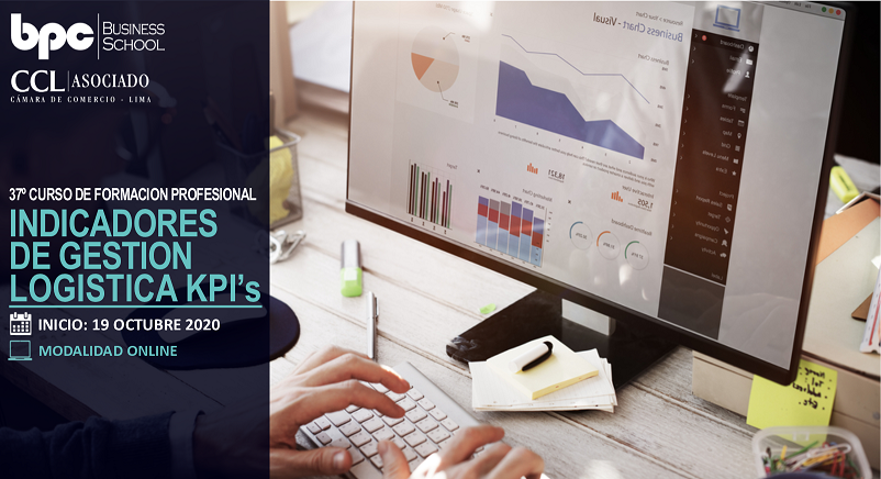 XXXVII Curso de Indicadores de Gestión Logística KPI's